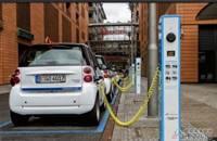 德国否认砸钱补贴电动车 传统汽车不提税