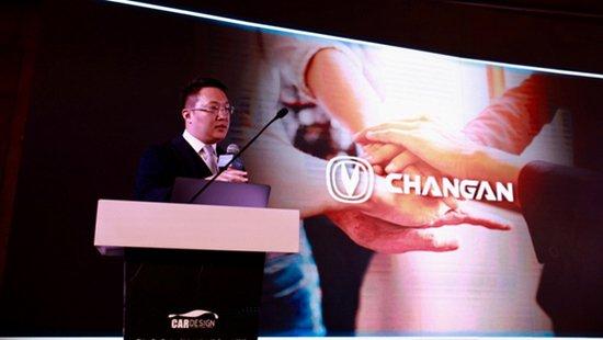 设计让汽车拥有生命与情感 专访长安汽车全球设计总监陈政