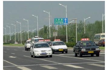 上海驾考科目三可在周六进行 学员需提前网上预约