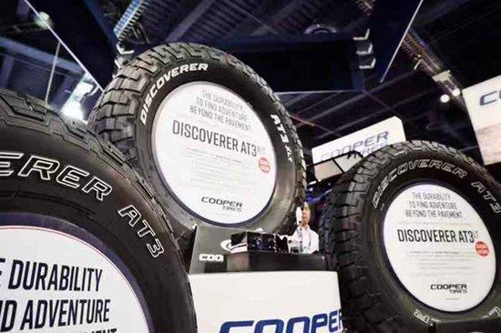 智慧零售连接中美汽车后市场,媒体走进诚信联盟企业固铂轮胎