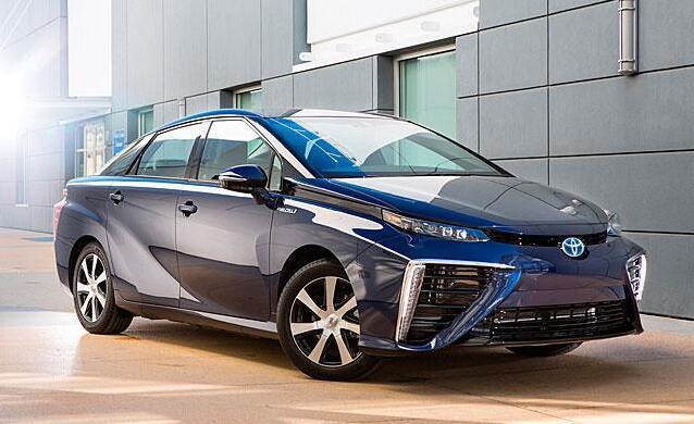 不追求销量的丰田,到底要做什么?