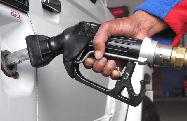 沪92号汽油今起下跌0.2元/升