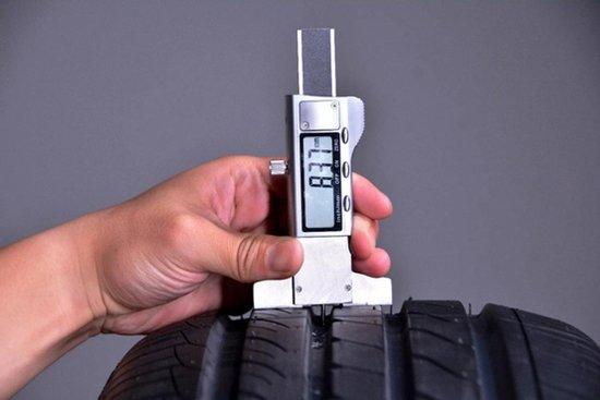 很静音,很耐磨 全面测试美国固铂ZEON C7高端轿车轮胎