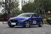 捷豹XE优惠高达15万元