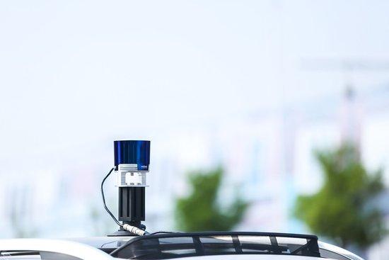 """""""星辰计划""""第二期 11个智能驾驶创新项目同台献演国家智能网联汽车(上海)试点示范区"""