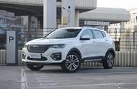 [腾讯行情]汕头 哈弗H2s购车优惠2000元
