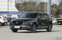 马自达CX-5售价16.98万起