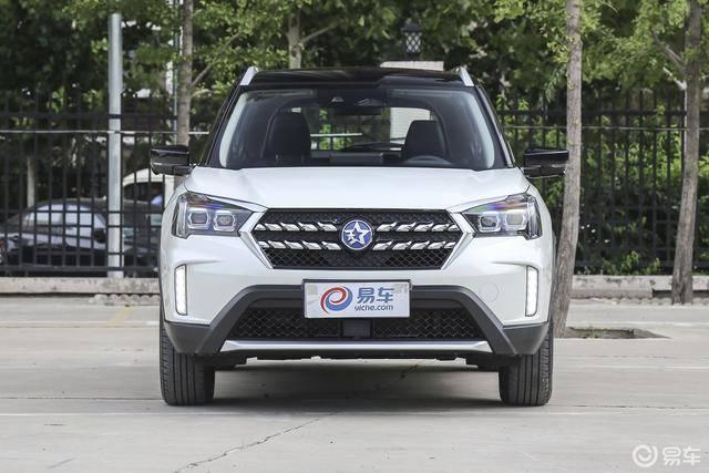 启辰T60配置信息曝光 推5款车型/安全配备丰富