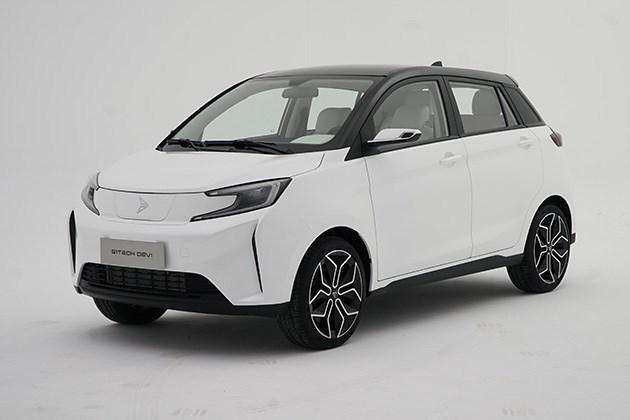 新势力造车引领新风尚?这5款新车设计较夸张