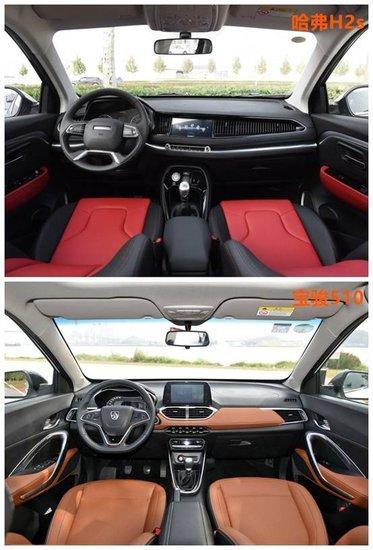 这两款7万级SUV畅销车,谁更值得入手?