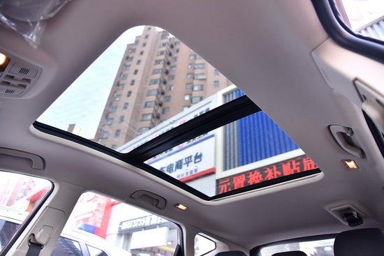 新智慧SUV骏派D80震撼来袭 7.99万起