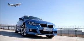 【第84期】BMW 320M运动版