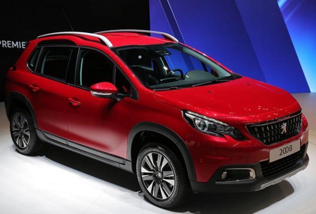 4款合资国产SUV将入市 大多入门级定位
