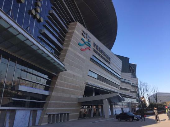 2017沈阳国际车展将于4月1日- 4日亮相新世界博览馆