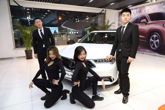 广汽Acura ALL NEW TLX-L 沈阳上市