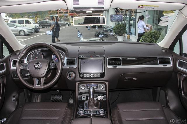 全能绅士 四款豪华中大型SUV推荐