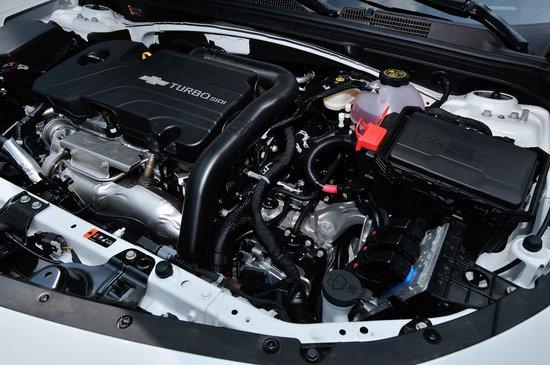 大兴雪佛兰告诉您 百公里油耗6.0L,迈锐宝XL是怎么做到的?