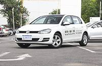 [腾讯行情]深圳 大众高尔夫现优惠3.1万元