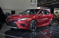 丰田2款全新概念车预告图 4月18日国内首发