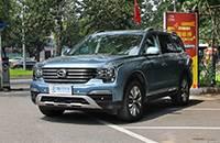 [腾讯行情]深圳 传祺GS8现售16.38万元起