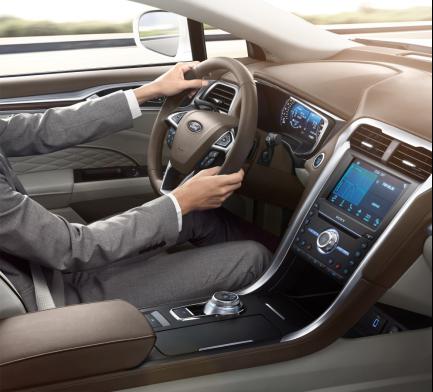 2017款福特新蒙迪欧 全新上市高清图片