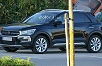 T-Cross和全新POLO车型将落户上汽大众投产