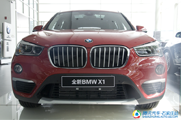 BMWX1,敢作敢为