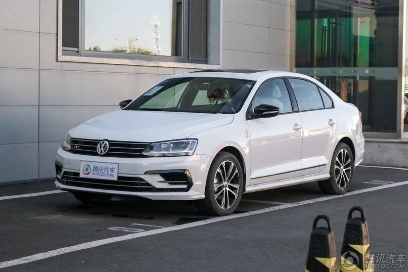 [腾讯行情]石家庄 速腾购车优惠3.1万元