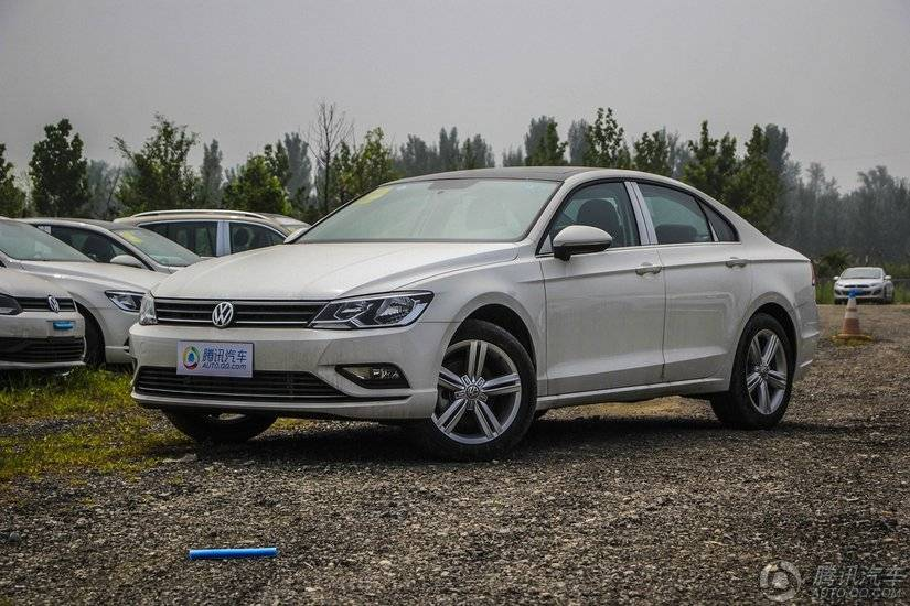 [腾讯行情]石家庄 凌渡购车优惠2.1万元
