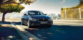 BMW 3系 经久不变 忠于纯粹