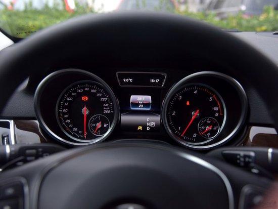 奔驰GLE提供试乘试驾 购车优惠6万