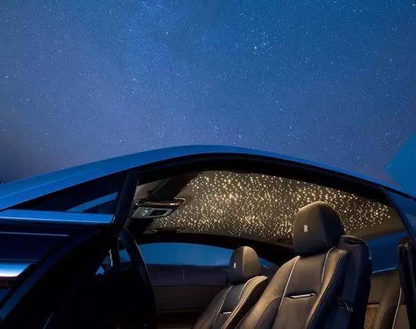 如钻星辰,栖息在你的穹顶