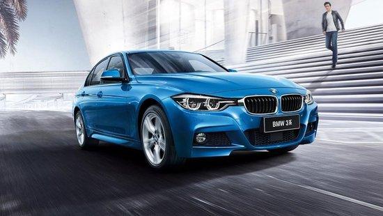 忠于纯粹,BMW 3系教你如何安享驾趣