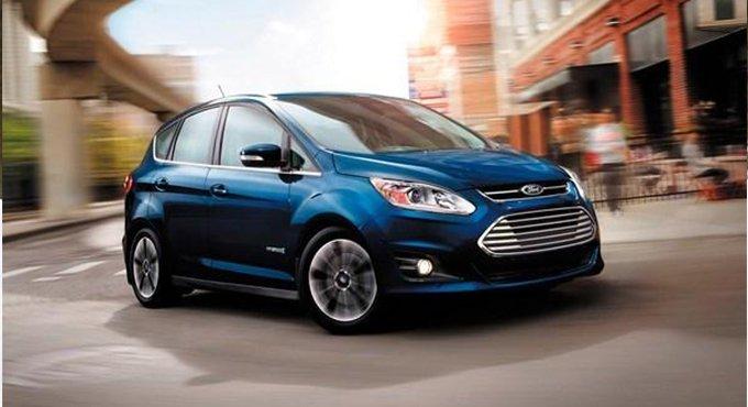 福特小型车卖2.5万美元 入华会是出路?