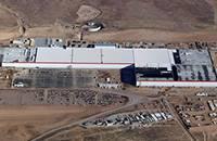 特斯拉2017年第二季度开始生产Model 3电动车电池组
