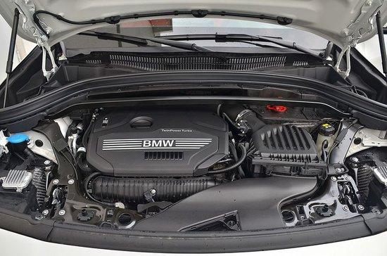 """吹响""""X家族""""创新号角——静态体验BMW X2"""