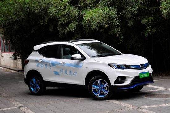 """""""鹰击长空""""新车评测——试驾东南DX3 EV"""