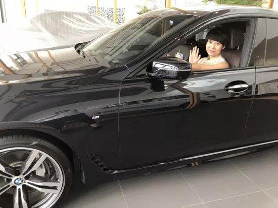 创新BMW 6GT爱美女人一见钟情的选择!