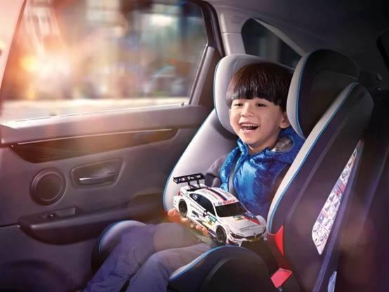 安全,是给孩子最好的礼物