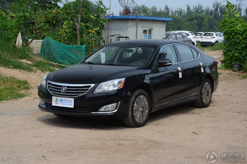[腾讯行情]泰州 长安睿骋购车优惠8800元