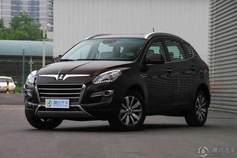 [腾讯行情]乌鲁木齐 大7 SUV优惠3.5万