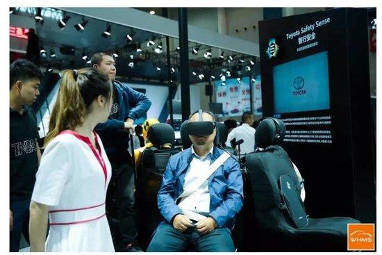 智能网联:从蓝牙到红外线监控 未来将全是人工智能