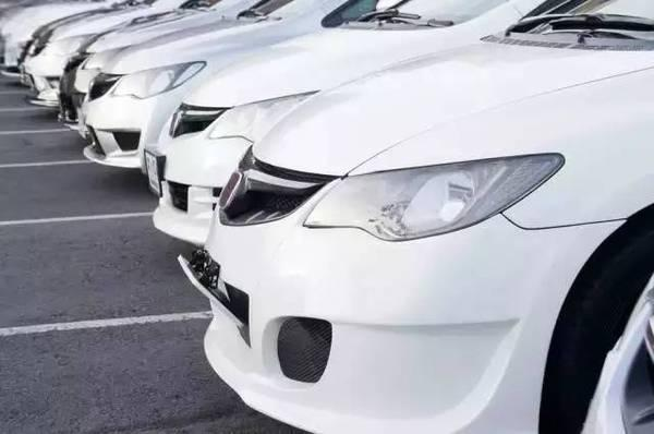 为何白色车会卖这么贵 其中原因你知道吗