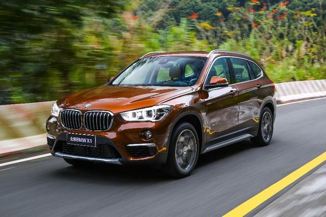 尽赏春色无疆 ,BMW X1 xDrive20Li踏燕而来