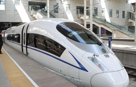 合福高铁开通在即 列车中抽烟最高可罚2000元
