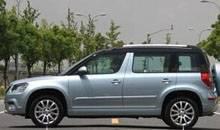 选择种类很丰富 15万元级合资SUV推荐