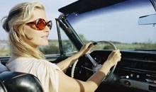 女士开车 日常应如何做好爱车的基本保养