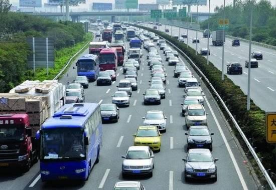 端午节假期高速不免费 三高速有临时封闭区段