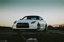 Nissan GT-R全方位改装
