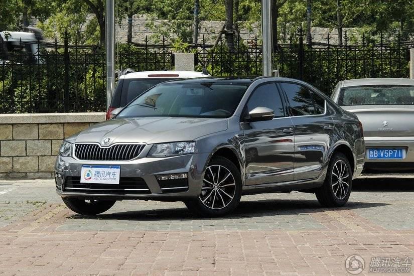 [腾讯行情]无锡 明锐购车现金优惠1.8万元